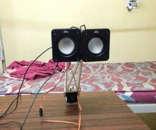 Musical Robot
