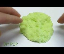 Make Cloud Slime
