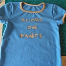 How to make reverse applique using Swedish tracing paper