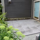 How to Build a Patio: a DIY Stone Paver Patio Tutorial