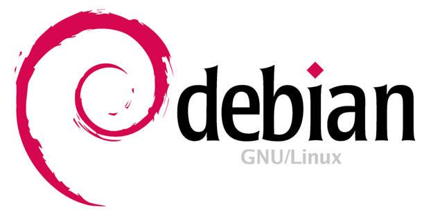 Picture of Install Debian