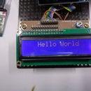 Wireless Electronic Notice Board Using  Arduino