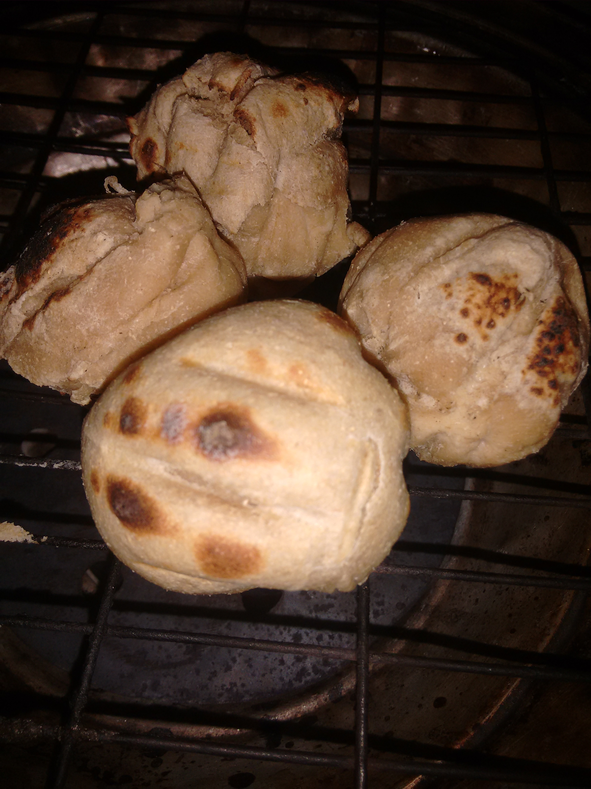 Picture of Bake Baatis