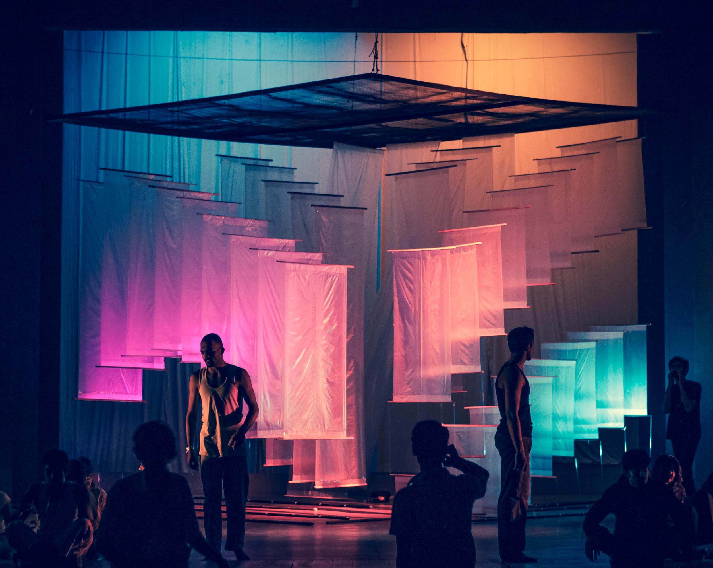Picture of Projection Mapping