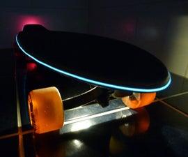 Longboard Lighting