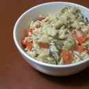 Easy Chicken Noodle Soup For The Family (Single Pot)