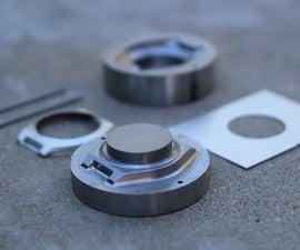 DIY Metal Stamping
