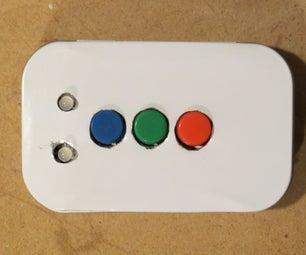 RGB Sound Box