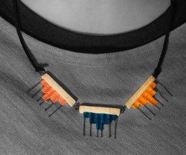 Aztec Style Jewelry