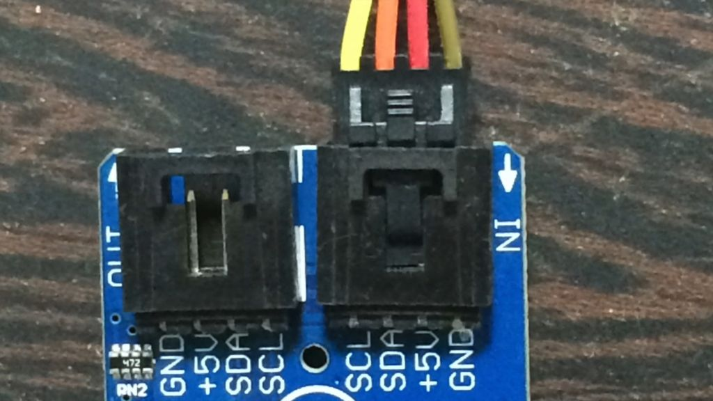Picture of Connections: