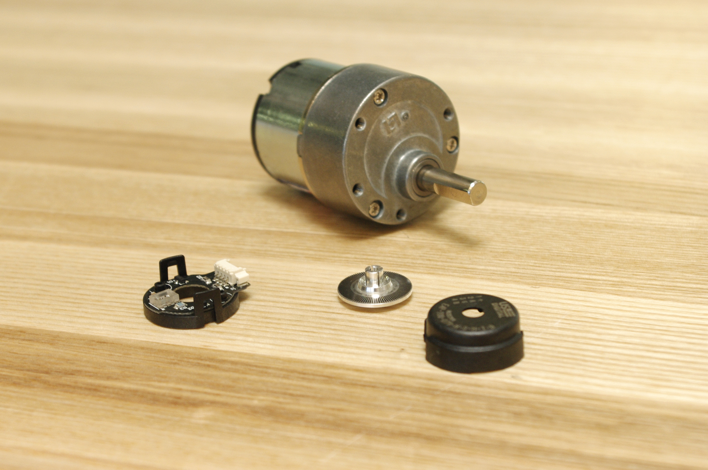 Picture of Rotary Encoder