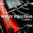 Water Injection – stage 1