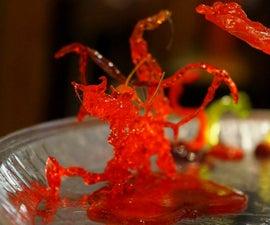 3D Candy Pen