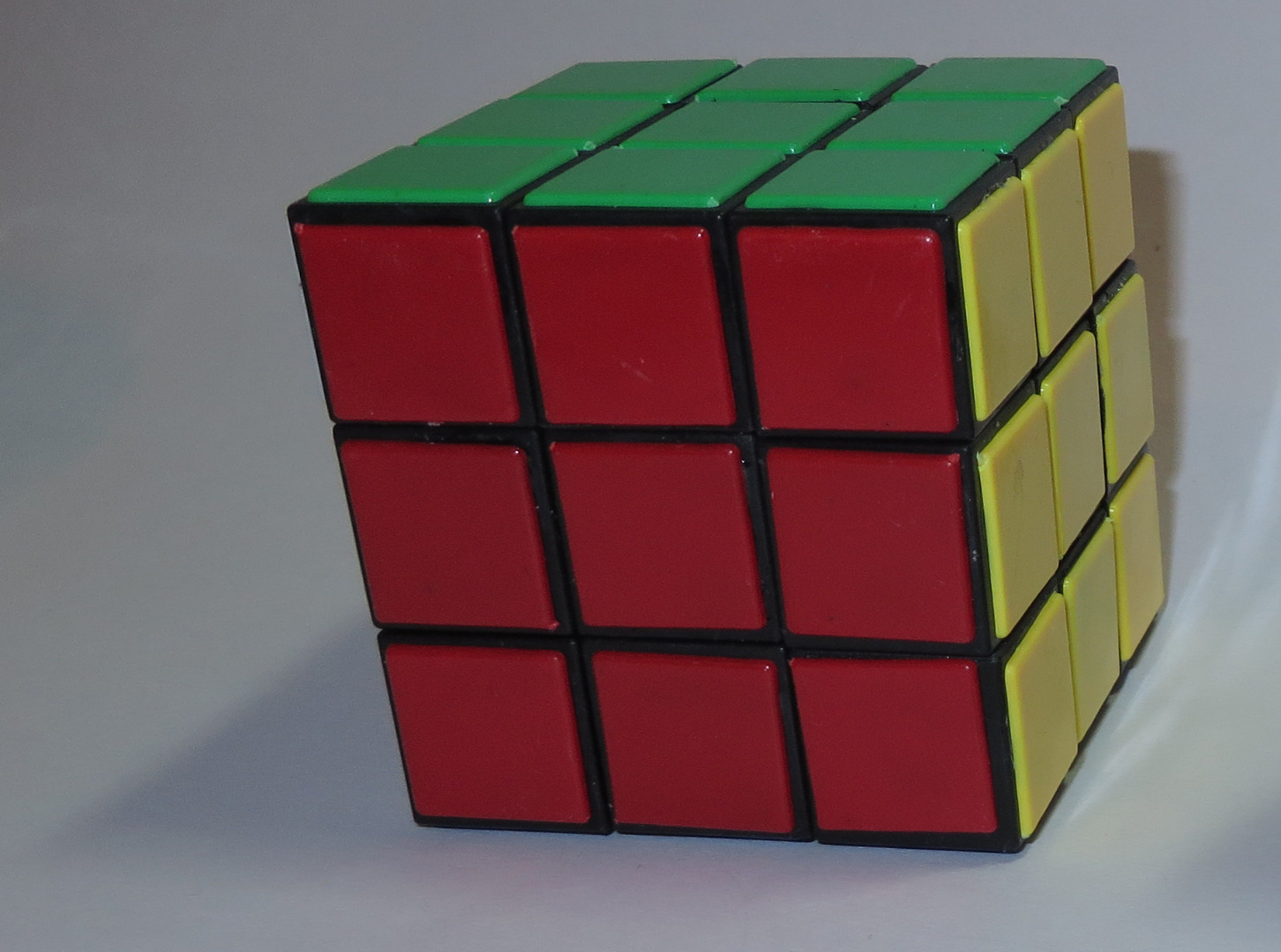 Picture of Get a Cube!