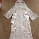 DIY Galadriel Costume
