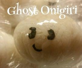 Ghost Onigiri