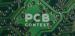 PCB比赛