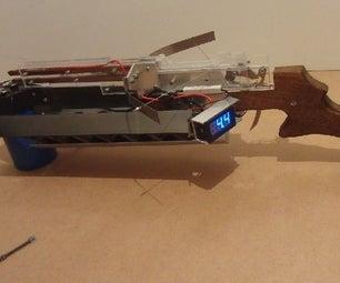 How to Make a RailgunCrossbow