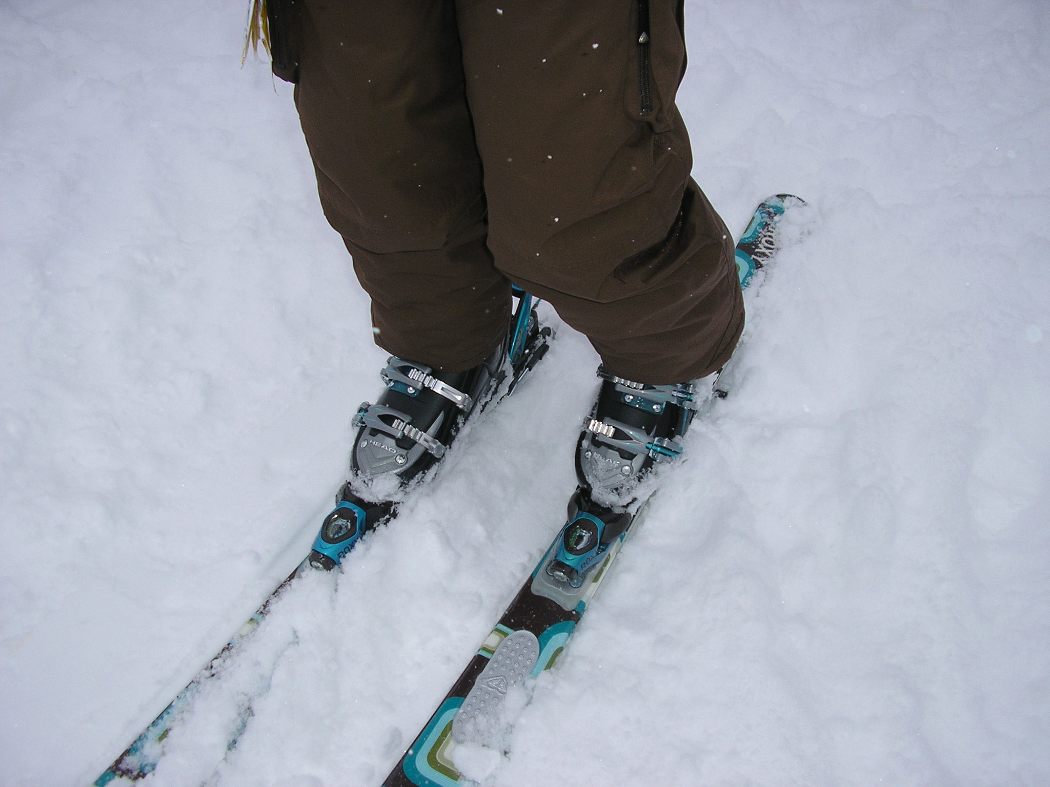 Picture of Skis