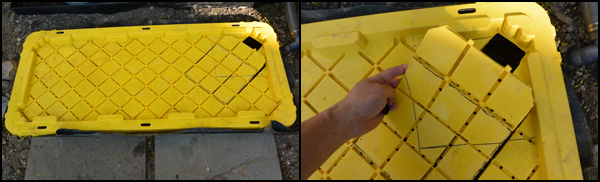 Picture of Prep Container Lid