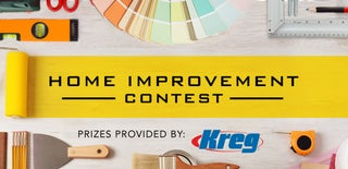 Home Improvement Contest 2017