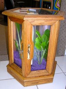 The Finished Aquarium