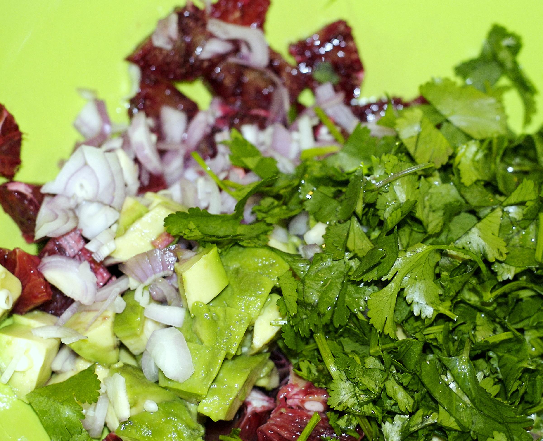 Picture of Chop Fresh Stuff