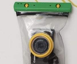 How to Make a Waterproof Case / TUTORIAL
