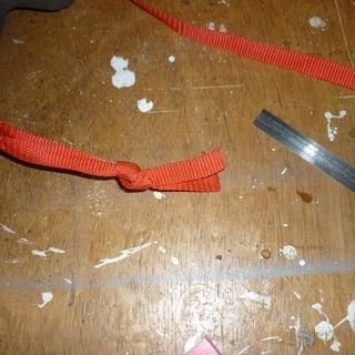 Screwdriver Rope Sling