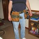 tool belt heater