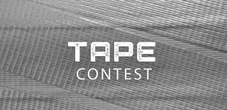 Tape Contest