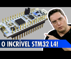 The Incredible STM32 L4!