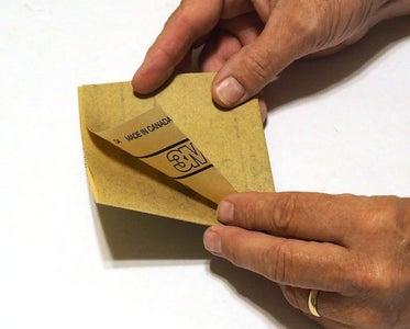 Fold Number Three