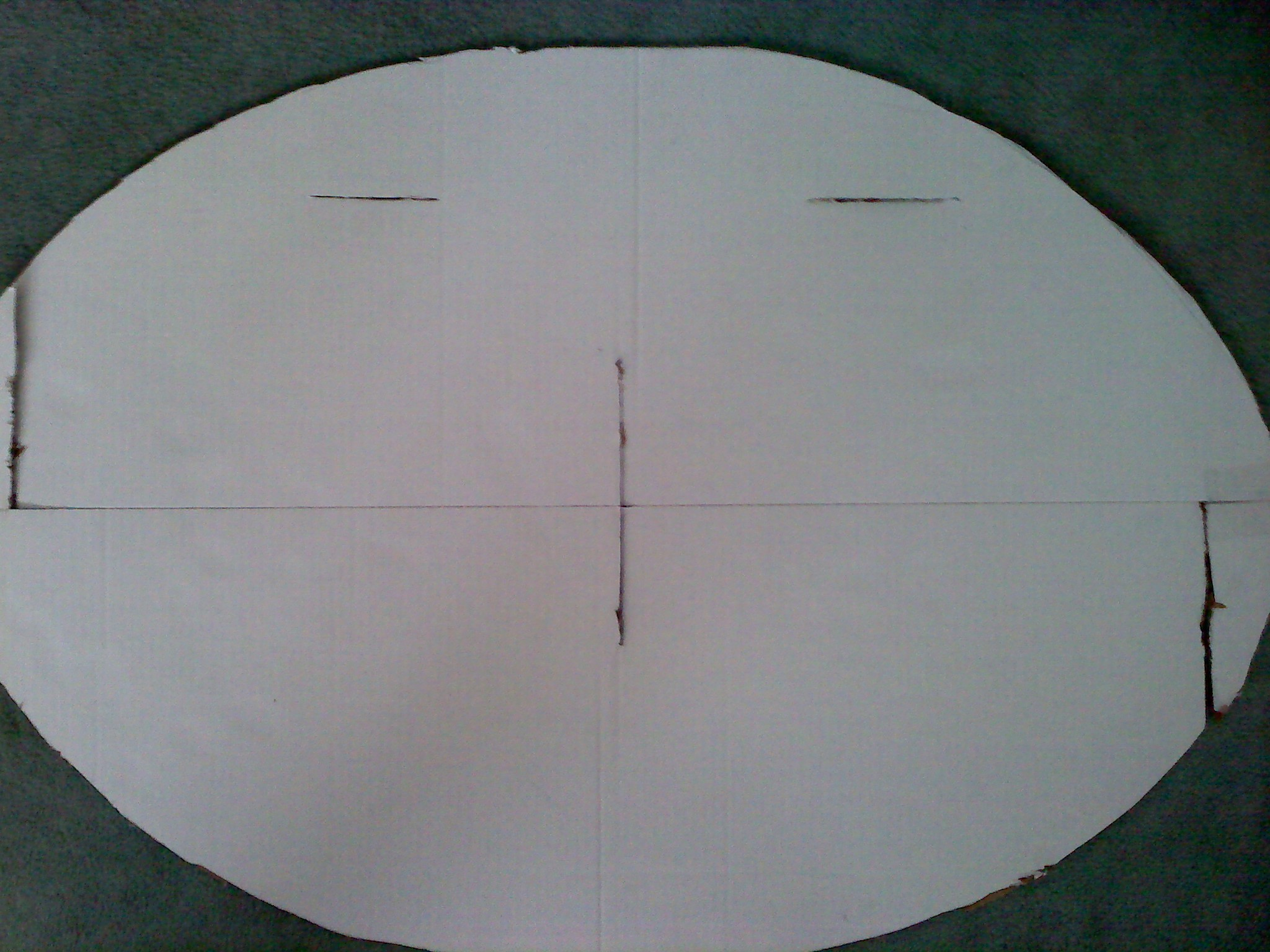 Picture of Steps for Assembling Parts