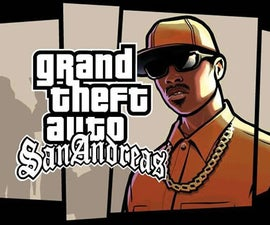 How to know Secrets in the Grand Theft Auto San Andreas Game?