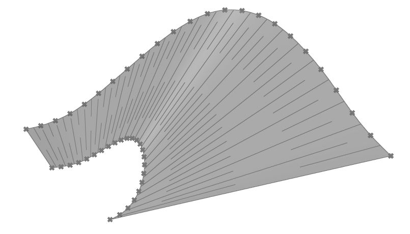 Picture of Parametric Kerf Bending