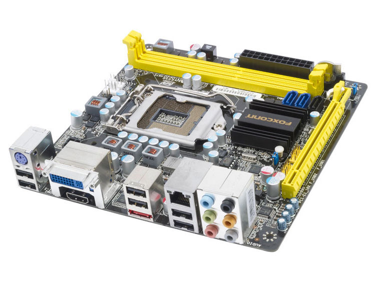 Picture of Third: Motherboard