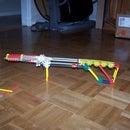 knex high powered rifle