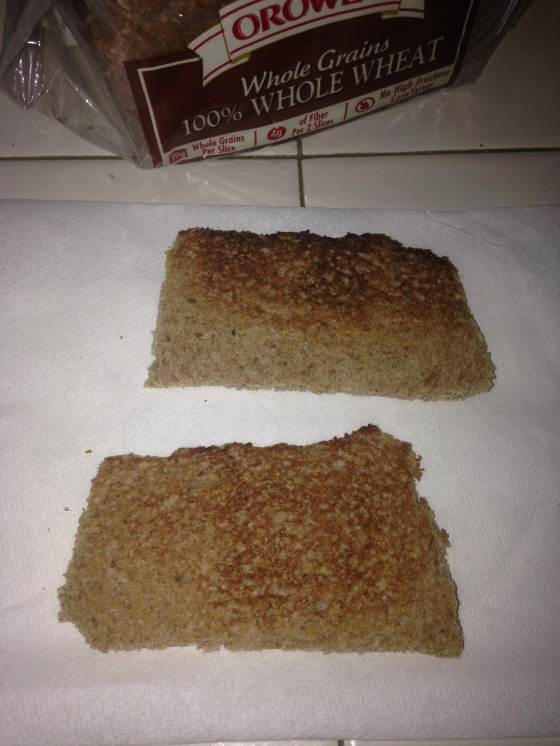 Picture of TOAST