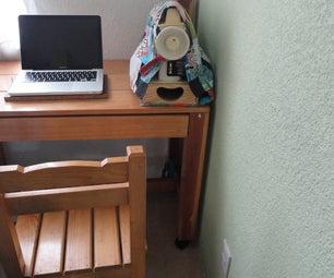 Mobile Desk / Escritorio Móvil