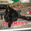 Servicing Jeep cherokee (96 & older)  turnsignal / high low beam switch