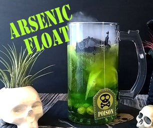 Arsenic Float