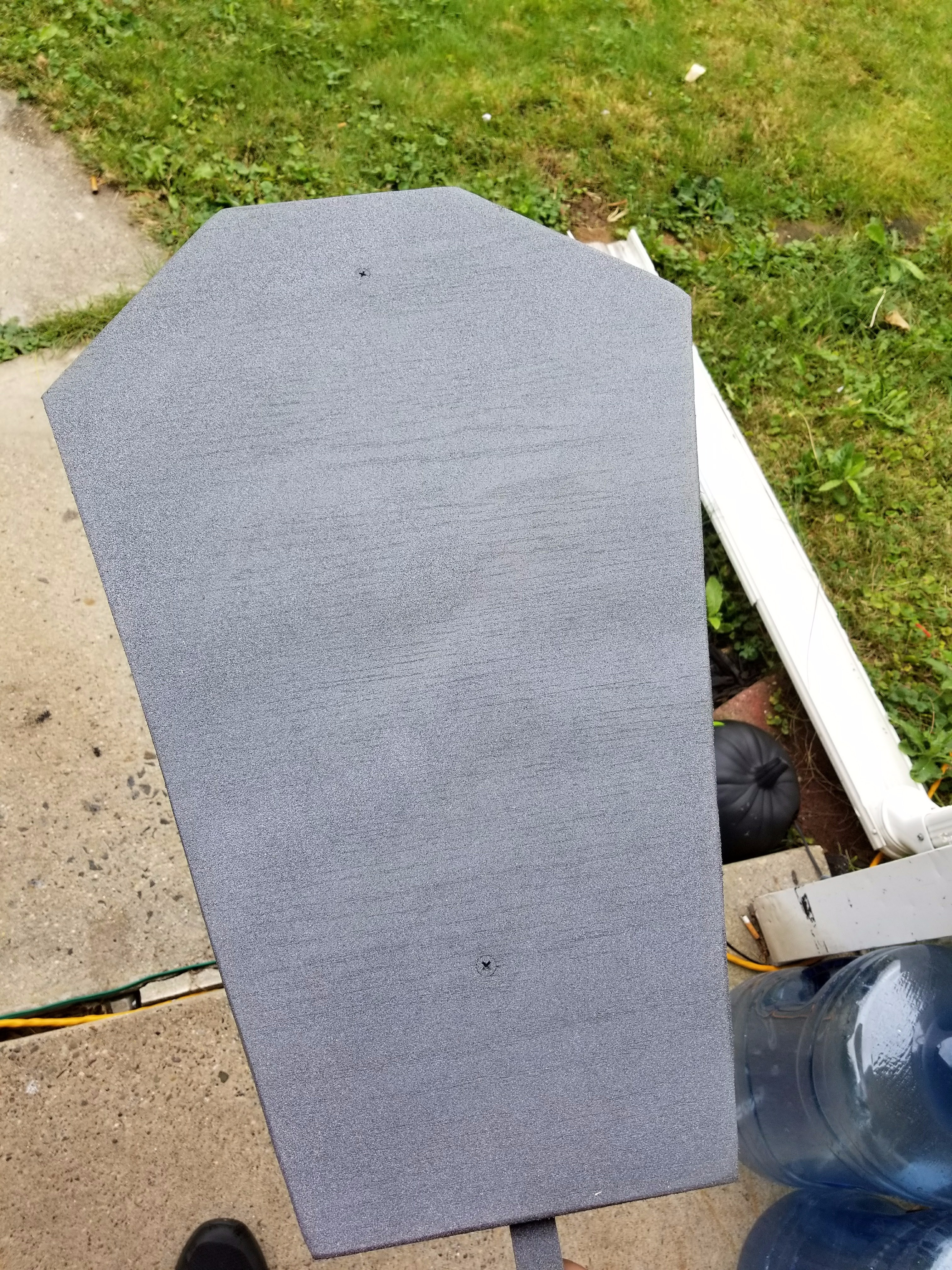 Picture of Step 4: Post & Paint