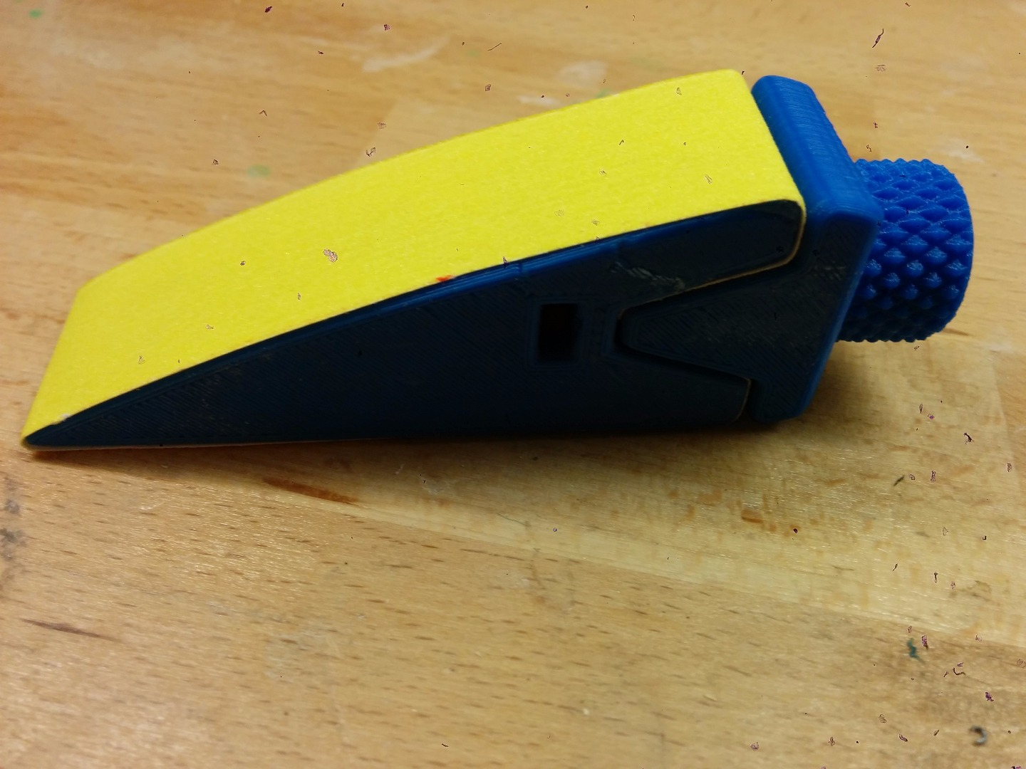 Picture of Tight Spaces and Detail Sanding Tool