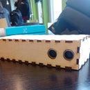 Automatic Program Starter with Motion Sensor