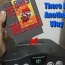 Emulate NES Games on Your N64 With Download