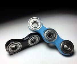Epoxy Putty Fidget Spinner Toy