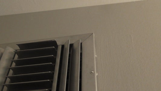 Place 29: in the Air Vent