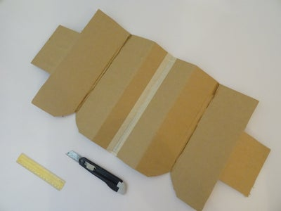 Scores & Folding