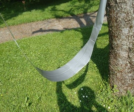 Duct Tape Swing